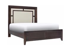 Cadence Queen Platform-Look Bed