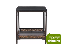 Dinesh End Table