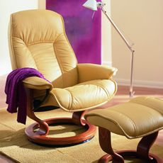 Free Accessory - with Stressless Recliner