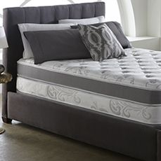 Save up to $500 + Free Hotel Getaway - Comfortaire Mattress Sets