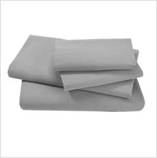 Free sheet set with any mattress or mattress set purchase of $500 or more