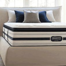 Starting at $899 - Beautyrest Recharge Ultra Queen Sets