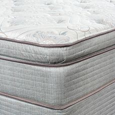Free Box Spring with any King Koil mattress purchase