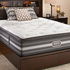 Free Gift - with Beautyrest Black Mattress Set Purchase