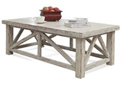 Aberdeen Coffee Table