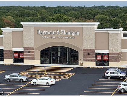 North Attleboro Ma Furniture, Furniture Raymour And Flanigan