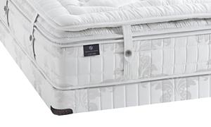 Luxury Pillowtop Mattresses