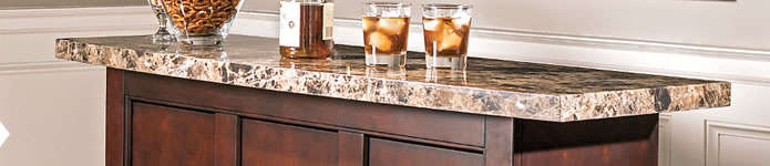 Dining Rooms - Bar Sets
