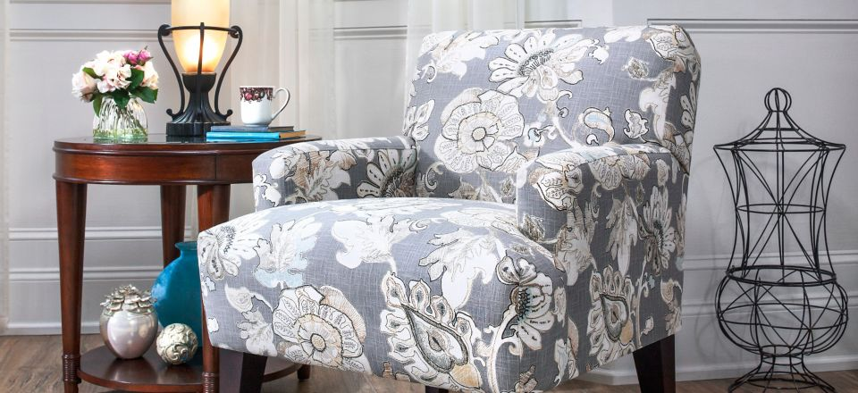 Kelsie Accent Chair