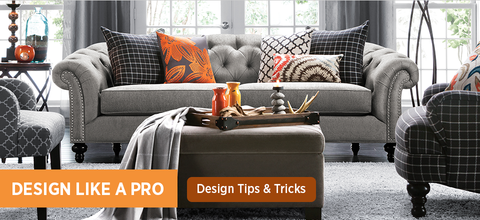 Design & Decorating Tips For Your Home