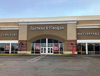 Raymour And Flanigan Long Island New York