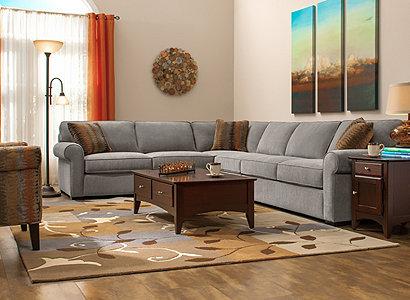Kipling Transitional Living Room Collection Design Tips