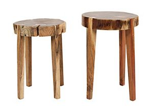 Global Archive Accent Tables