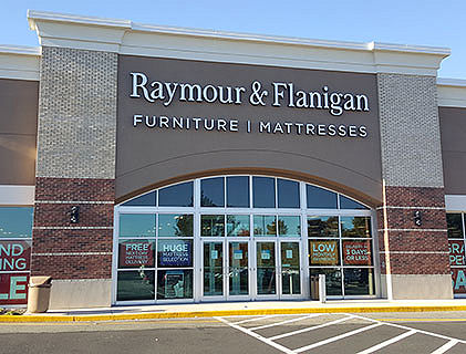 Raymour And Flanigan Plymouth Meeting Pennsylvania Furniture And Mattress Stores Raymour And