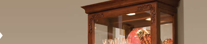 Curio Cabinets Raymour And Flanigan Furniture