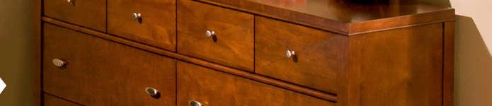 Bedrooms - Bedroom Dressers