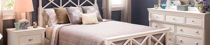 Bedrooms - Queen Beds