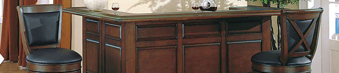 Dining Rooms - Bar Sets