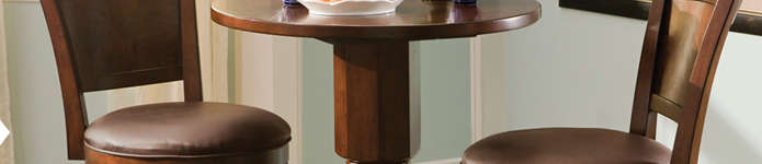 Dining Rooms - Bar Stools