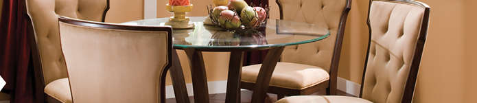 Dining Rooms - Dining Chairs