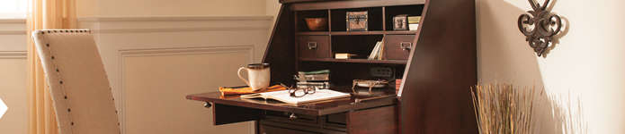 Home Office - Computer Armoires