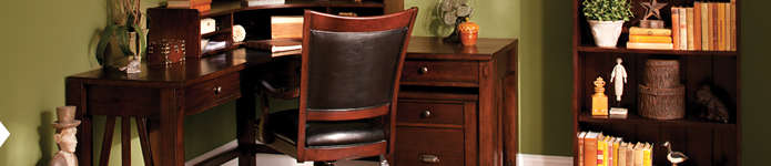 Home Office - Home Office Chairs