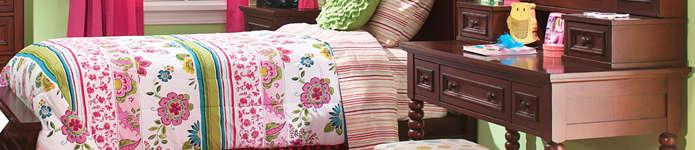 Kids Bedrooms - Vanities