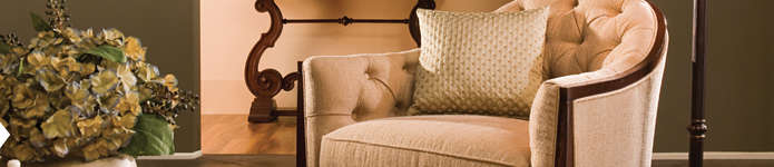 Living Rooms - Accent Chairs