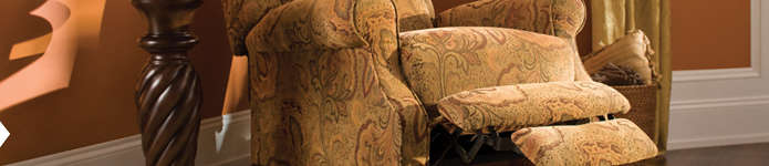 Recliners - Reclining Chairs
