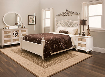 mirrored bedroom furniture raymour and flanigan free
