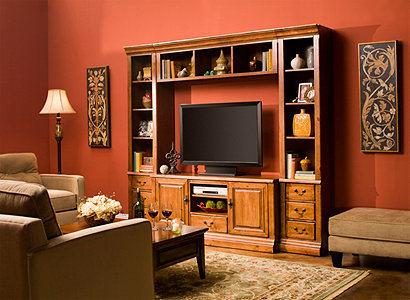 Sierra Casual Media Collection Design Tips amp Ideas