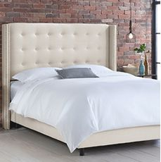 Queen Beds On Sale
