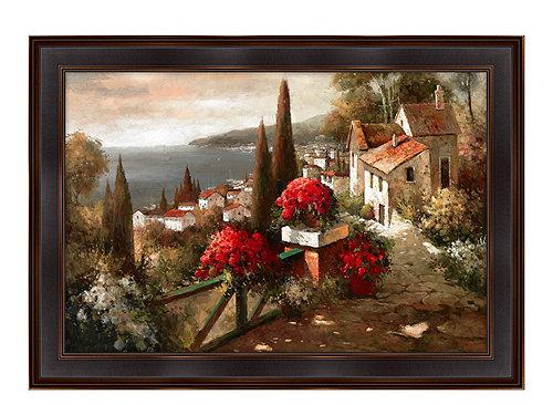 Framed Art For Sale Dining Room