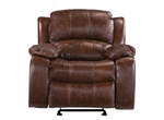 Bryant Ii 3 Pc Leather Power Reclining Sectional Sofa