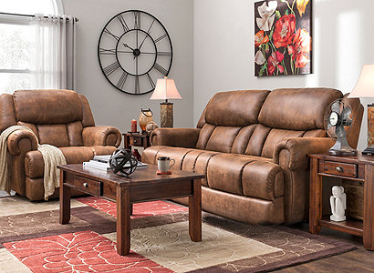 Utilize Shades Of Brown, Beige And Red To Create Warm, Inviting Living  Area. Floral Themes Are Particularly Soothing, And Slate Table Lamps Will  Really Add ...