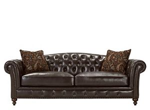 Blackwell Leather Sofa