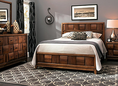 Jovie casual bedroom collection design tips ideas raymour and flanigan furniture for Raymour and flanigan bedroom furniture