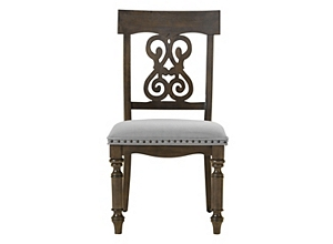 Dining Chairs & Arm Chairs