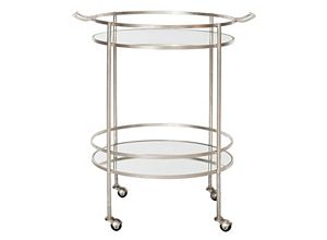 Lavinia Bar Cart
