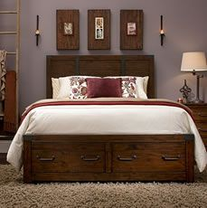 Queen Beds - On Sale