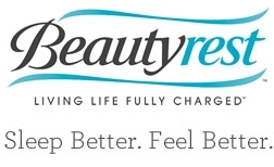 Beautyrest - Sleep Better.  Feel Better.