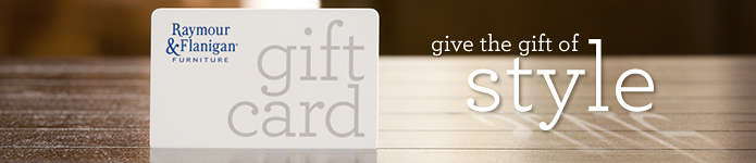 Raymour Flanigan Gift Cards