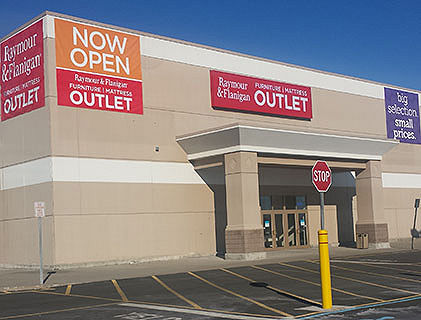 Raymour And Flanigan Nanuet Outlet New York Furniture Outlet Raymour And Flanigan Furniture