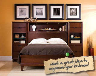 Rest articles for your bedroom declutter your bedroom for Declutter bedroom ideas