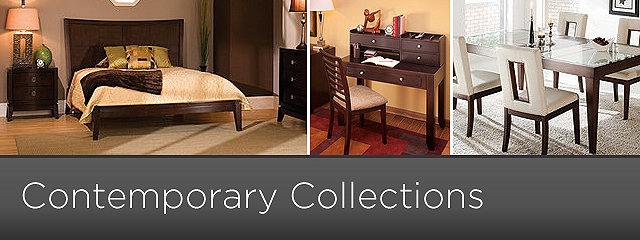 Contemporary Furniture Collections for Your Home | Contemporary ...