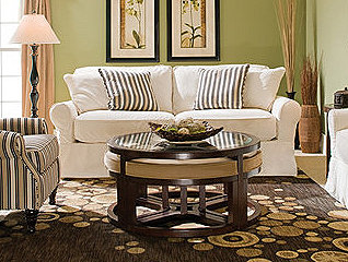 casual living room furniture. Casual Furniture Collections for Your Home  Living Rooms Bedrooms Dining more Raymour Flanigan Design Center