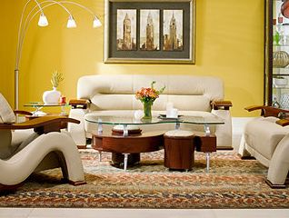 Contemporary Furniture Collections for Your Home Contemporary