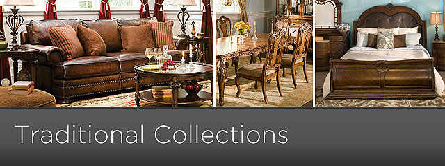 Traditional Living Room Chairs traditional furniture collections for your home | traditional