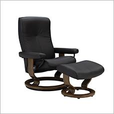 Save up to $400 on select Stressless items