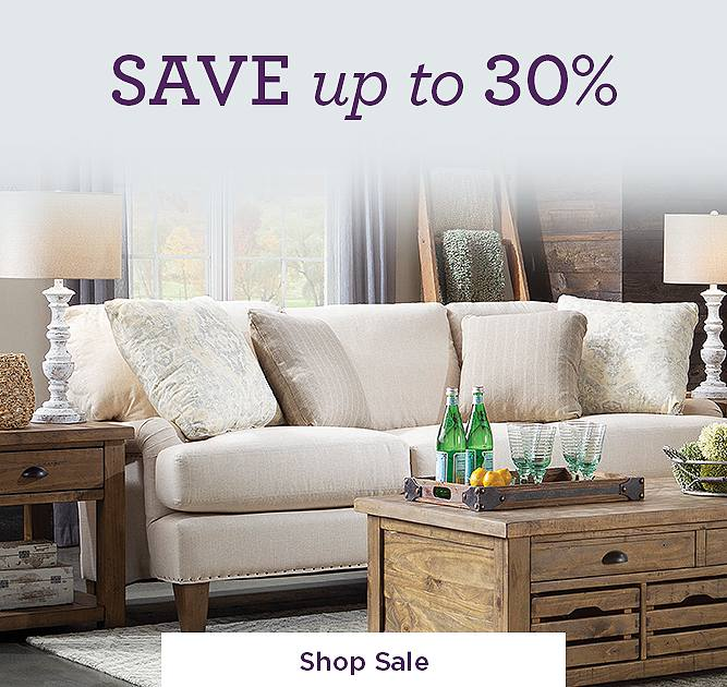 Save up to 30%